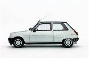 Renault 5 Alpine Turbo Ot585 Renault 5 Alpine Turbo Ottomobile