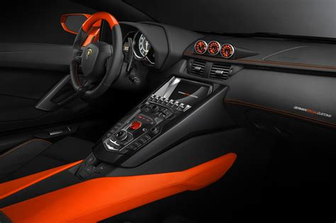 lamborghini custom interior gsc german special customs