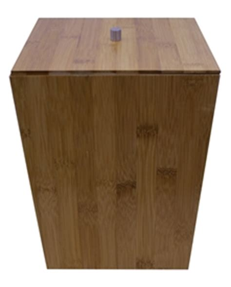 wooden bathroom bin bamboo bathroom bin rid 22070811 wooden bathroom