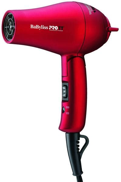 Babyliss Hair Dryer Coupon babyliss pro tourmaline titanium travel hair dryer babtt053t image
