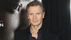 Liam Nissan Liam Neeson Reveals The His Incredibly