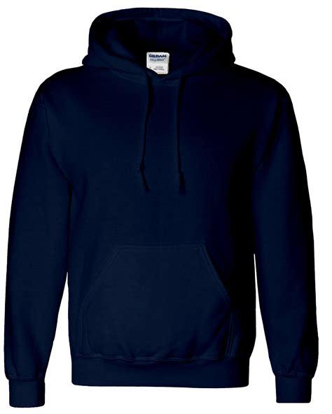 Swater Hoodie Jumper Sonor Black 1 gildan plain cotton heavy blend hoodie blank pullover sweatshirt hoody navy blue s ebay