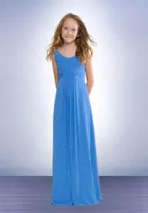 details about junior bridesmaid dresses iris gown