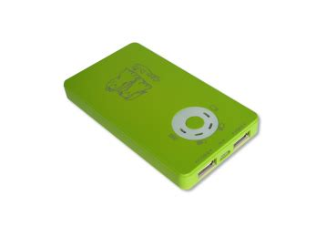 sprint power bank 4000mah solid gear products