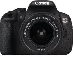 Canon Eos 700d Di Batam canon eos 700d kompakttest