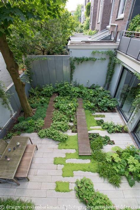 tuinen amsterdam carolienbarkman nl tuin amsterdam garden pinterest