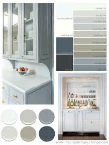 Colors For Kitchen Cabinets by Most Popular Cabinet Paint Colors
