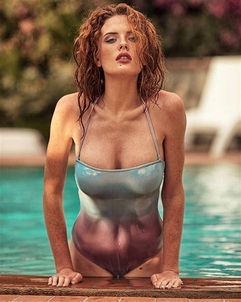 Magdalena Szczepanska Thefappening And Sexy 15 Photos
