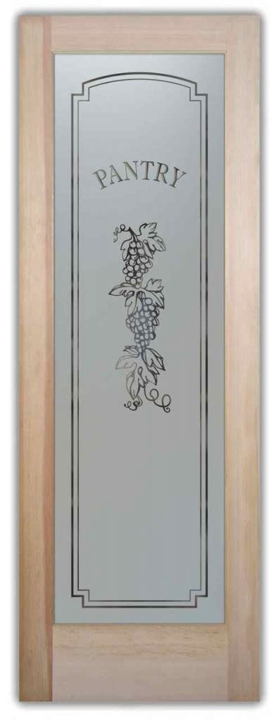 stained glass pantry door frosted pantry doors sans soucie glass