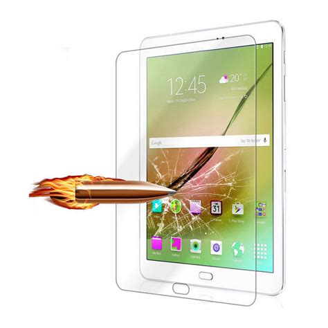 Second Samsung Tab 4 T331 tempered glass for samsung galaxy tab 4 8 0 t330 t331 t335 generic