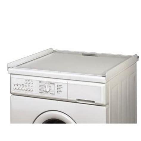 Trockner Auf Waschmaschine Stellen 3185 by Tussenrand Tussenrand Materiaal Metaal Afmeting 60 X