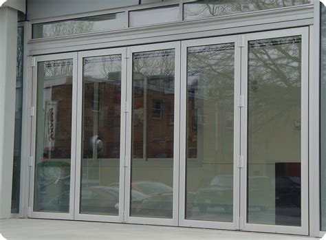 Commercial Sliding Doors by Commercial Sliding Doors Photo 4 Interior Exterior