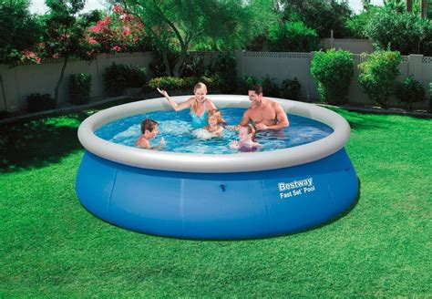 baumarkt pool up pool 187 fast set pool 171 216 xh 305 x 76 cm otto