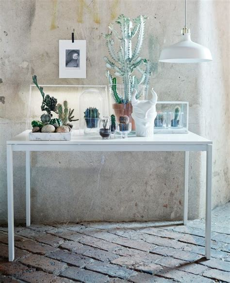 ikea plant stand hack 6 ikea melltorp dining table uses and 15 hacks digsdigs