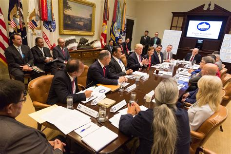 presidential home design inc president trump promises freedom for tribes seeking to