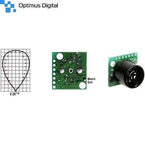 En Ultrasonic Range Finder Hrxl Maxsonar Wr maxbotix lv maxsonar ez0 sonar range finder module