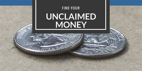 I Found A Gift Card With Money On It - how to find your missing and unclaimed money for free
