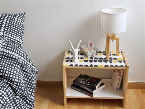 table de tapisserie diy d 233 co 10 id 233 es pour d 233 corer une chambre c 244 t 233 maison