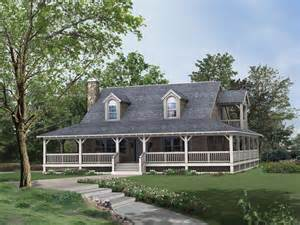 Country Homes Designs country home design with wraparound porch homesfeed