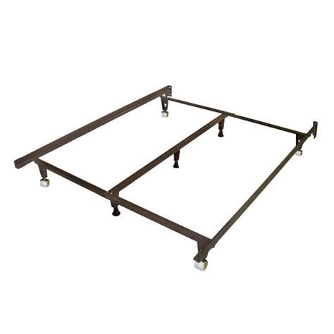 Price Of Bed Frame Deluxe Metal Bed Frame King Size Price Comparison Sakollos