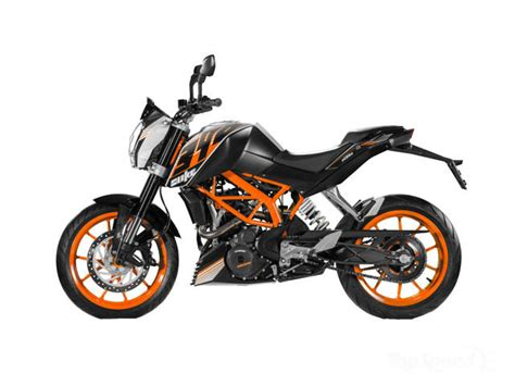 Ktm 390 Top Speed 2014 Ktm 390 Duke Abs Picture 548036 Motorcycle Review