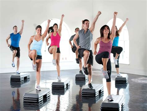 Fit Classes by Cardio Workout