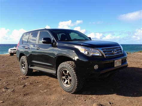 Lifted Gx460 Thread Clublexus Lexus Forum Discussion