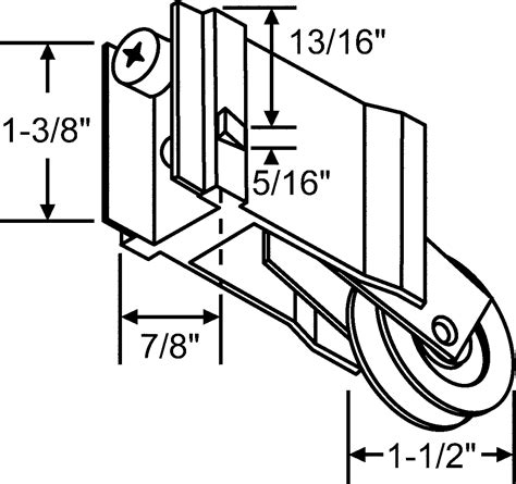 Garage Door Parts Usa Patio Door Hardware