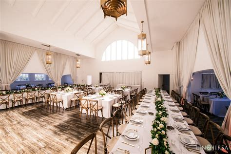 York Manor Los Angeles Wedding   Haydee & Brad