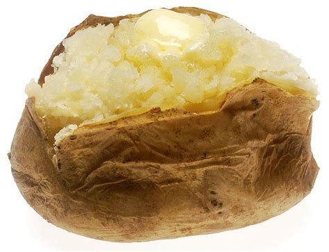Baked Potatoes by Baked Potato
