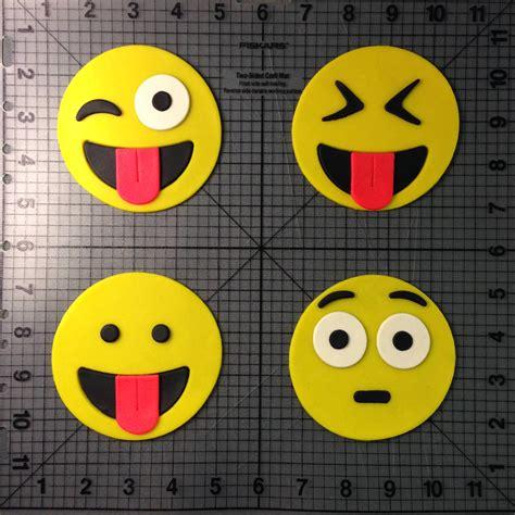 cookie emoji emoji cookie cutter set jb cookie cutters
