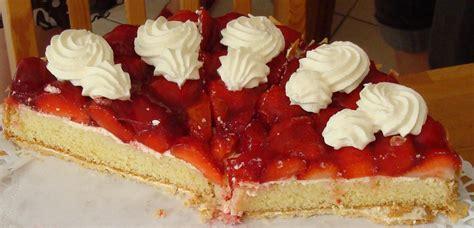 erdbeer kuchen file erdbeerkuchen konditorrezept jpg wikimedia commons