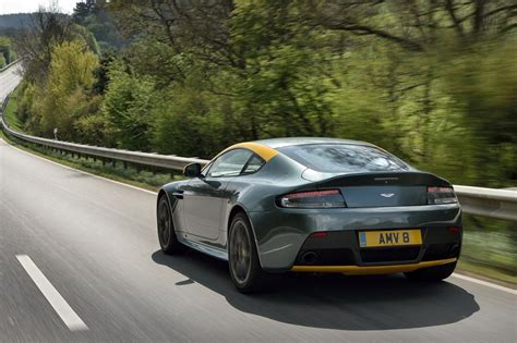 Aston Martin V8 Price by Aston Martin V8 Vantage N430 Review Price And Specs