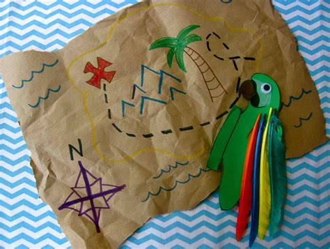 map crafts for adventures as past noon sturdy for common