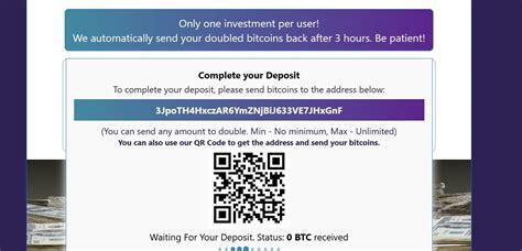 bitcoin script bitcoin doubler script lite 2017 bitcoin doubler php