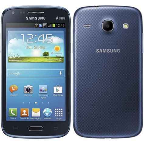 themes samsung core duos samsung galaxy core duos i8262 metallic blue