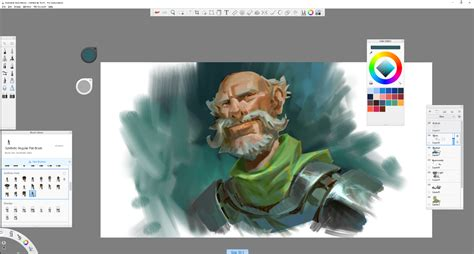 sketchbook windows 7 mike azevedo s color theory tutorial autodesk sketchbook