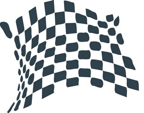 Teh Kotak Bendera bendera balap clipart best