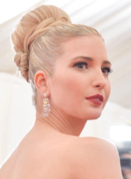 Wedding Hairstyles High Buns by 20 Trendy High Bun Updos