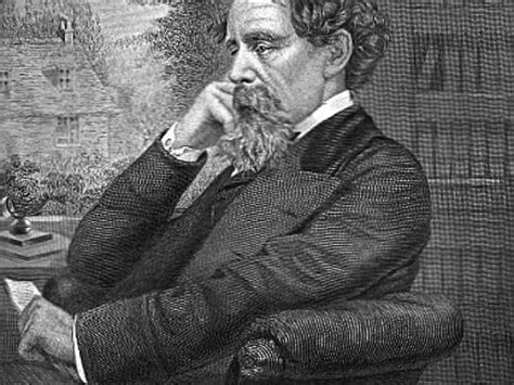 biography de charles dickens charles dickens une courte biographie