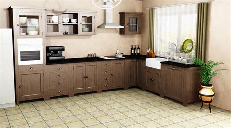cuisine integr馥 meuble de cuisine avec evier int 233 gr 233 le d 233 p 244 t des docks