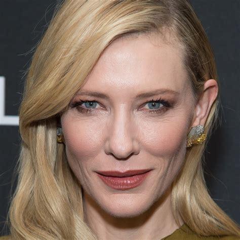 Cate Blanchett Is in Talks for Thor: Ragnarok    Vulture