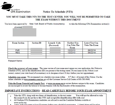exam section id cpa prometric january 2014 adventure to cpa
