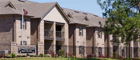 Apartment Complex Somerville Somerville Apartments Apartments Of Tuscaloosa Al