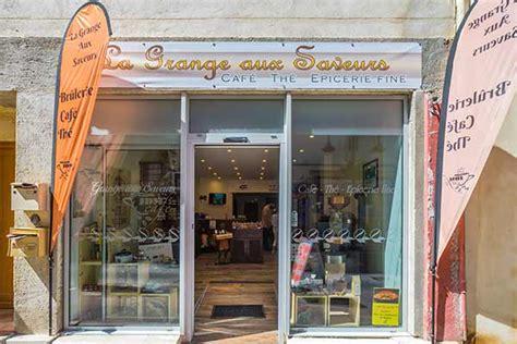 La Grange Aux Saveurs by La Grange Aux Saveurs Caf 233 Th 233 Et 233 Picerie 224