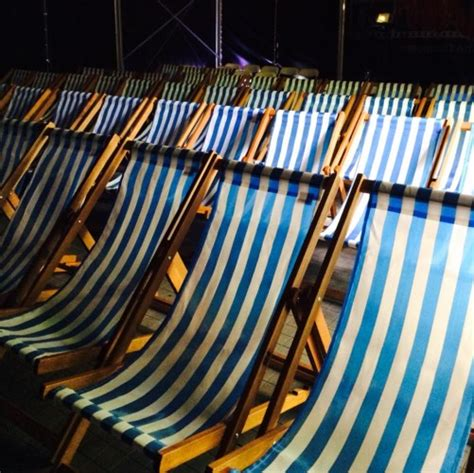 South Sea Deck Chairs by Marquee Furniture Chairs Tables Glasgow Scotland
