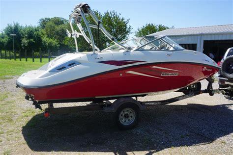 seadoo boat r seadoo boats 180 challenger se boats for sale