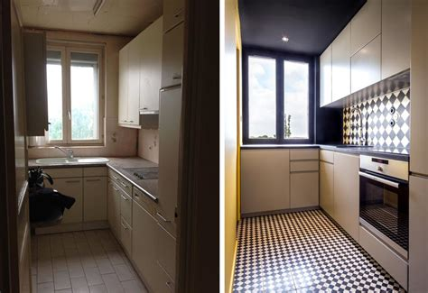 Architecte Renovation Appartement Paris
