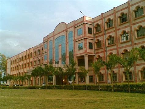 Ranking Mba Colleges Bhopal by B I S T Bhopal Bansal Institute Of Science And