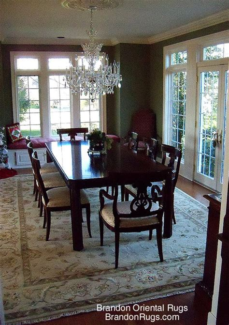 Living Room Dining Room Rugs Living Room Dining Room Rug Combination For